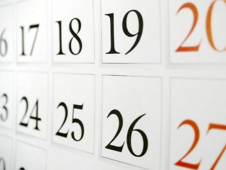9 Days Left To Register