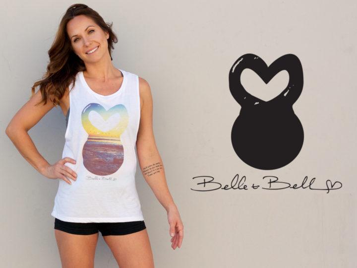 New Sponsor: Belle & Bell