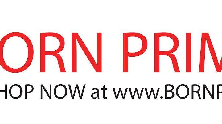 Sponsor: Born Primitive / Discount Code
